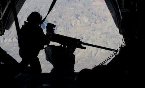 Bundestag extends Afghanistan mission