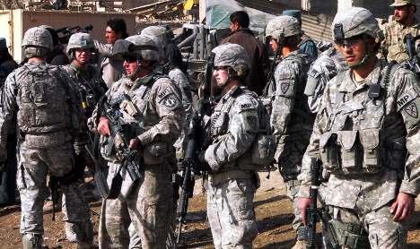 German student held on terror charges in Afghanistan