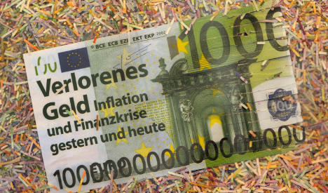 Inflation tipped to hit 4 percent