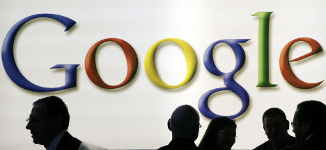 Google to hire hundreds in Germany