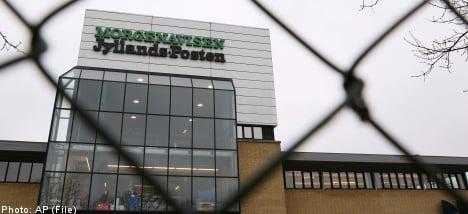 Copenhagen terror suspects kept in custody