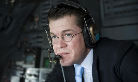 German Media Roundup: Guttenberg's slick image slips away