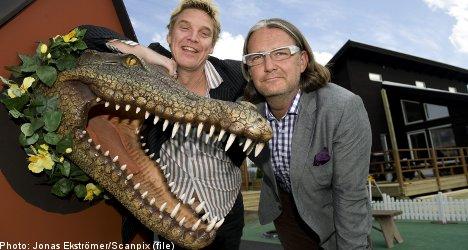 Swedish duo lands TV series on Oprah network