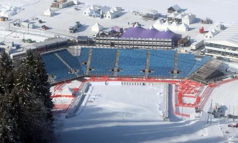 Bavaria hopes ski championships boost Olympic chances