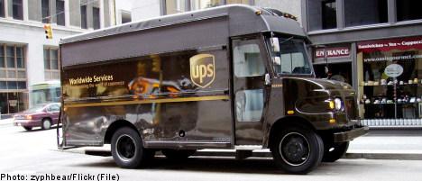 UPS sued for demanding Muslim shave beard