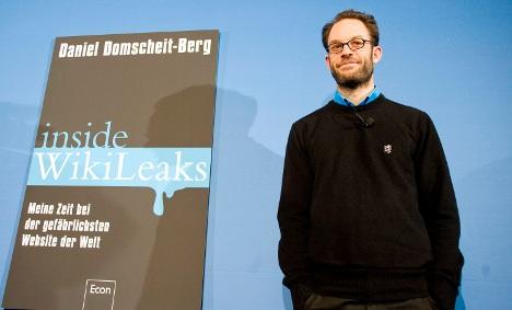 Former Assange cohort says WikiLeaks is broken