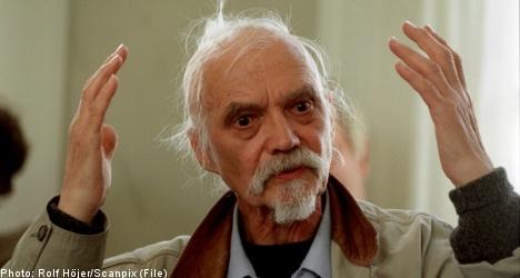 No crime suspected over Swedish actor death