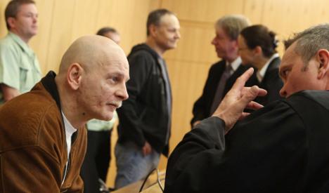 Aachen jailbreak convicts imprisoned for life