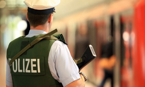 Terror threat still high, intelligence chief says