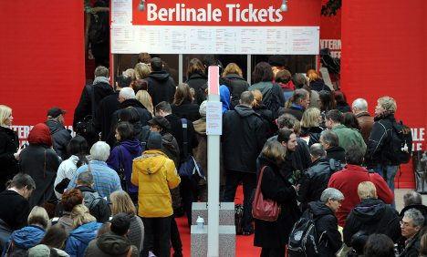 Navigating the Berlinale with The Local