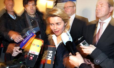 New round of Hartz IV reform talks fails