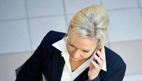Majority thinks quota needed for women execs