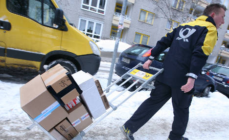 DHL ends delivery and assembly service for Ikea and Karstadt