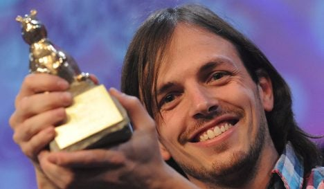 Argentine film takes top Teddy award as Berlinale prizes approach