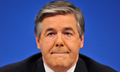 Deutsche Bank boss slammed for women quota gaffe