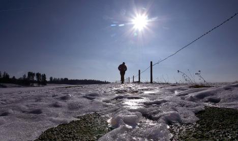 Winter to return
