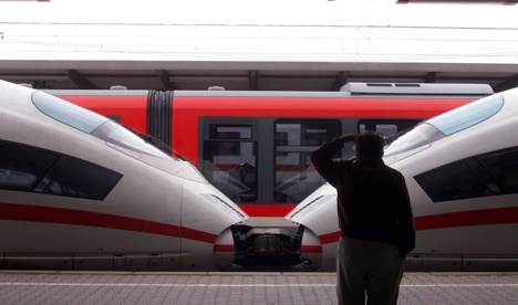 Union warns of new train drivers' strike