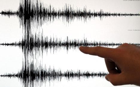 Earthquake rattles Rhine-Main region