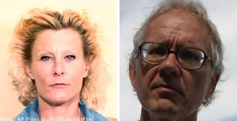 'Jihad Jane' admits to Lars Vilks murder plot