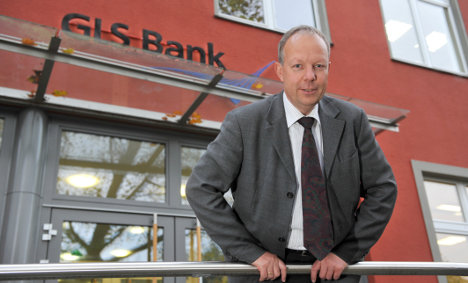 'Ethical' banks booming