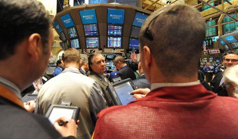 Deutsche Börse seals merger with NYSE