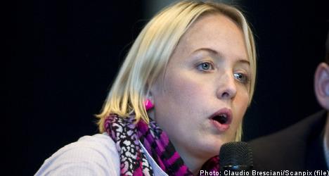 Social Democrats a 'gang of navel-gazers': report