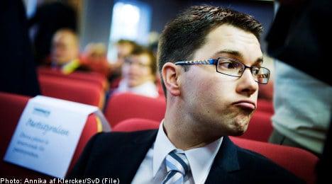 Sweden Democrats suffer municipal exodus