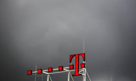Deutsche Telekom and VW probed for corruption