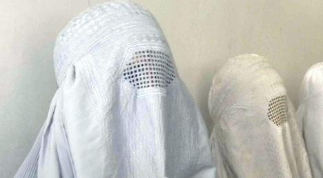 Lower Saxony mulls burka ban for officials