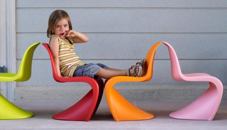 Fewer Germans consider children essential part of life