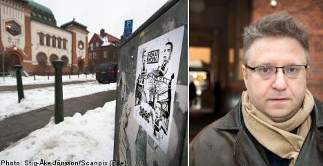 Jews still struggle to feel at home in Malmö
