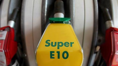 Petrol industry calls for biofuel tax cut