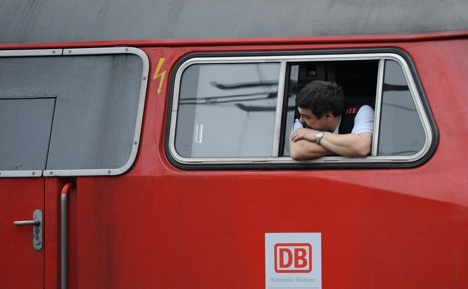 Train drivers edge closer to deal