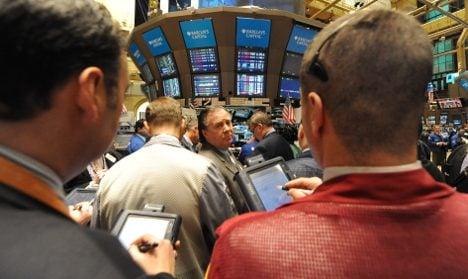 NYSE trading platform favoured over Deutsche Börse's Xetra system