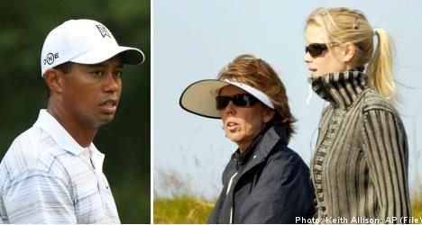 Elin trumps Tiger with Florida mansion buy