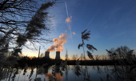 German reactors not quake-proof, experts say