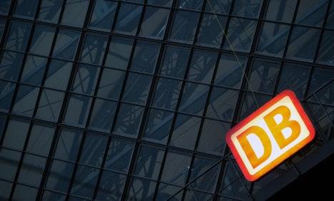Deutsche Bahn offices raided by European Commission