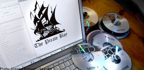 Pirate Bay named in US 'notorious' market list