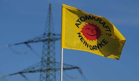 Atomic crisis puts focus on renewable energy