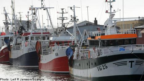 Sweden slammed over EU oceans directive