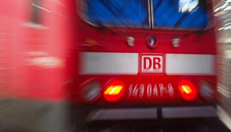 Deutsche Bahn averts train drivers' strike