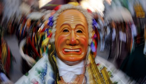 Karneval parades claim two lives
