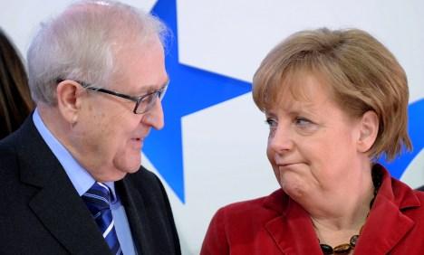 Brüderle admits nuclear reversal electioneering