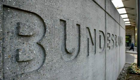 EU sees billions in Libyan assets frozen at German banks