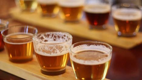 Beer in Sweden: Looking beyond the lager