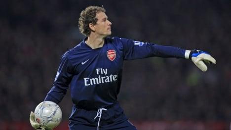 Lehmann set for Arsenal return, eyes title