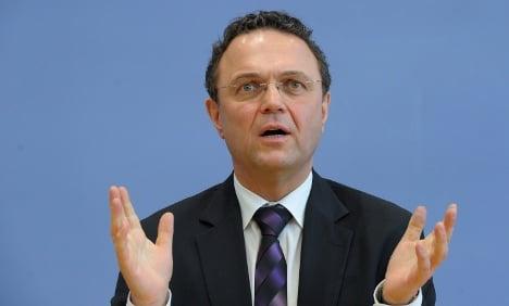 Interior Minister Friedrich reignites Islam debate