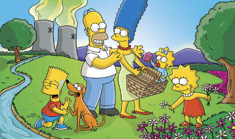 Broadcaster ProSieben kills nuclear-themed Simpsons episodes