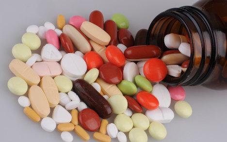 Half of doctors prescribe placebos, study finds