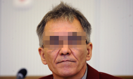 Prosecutors demand 14.5 years for 'German Fritzl'
